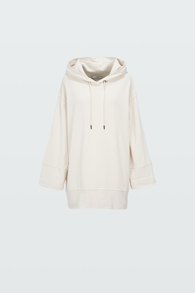Dorothee Schumacher CASUAL COOLNESS HOODIE 1/1