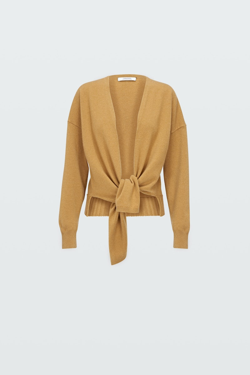 Dorothee Schumacher SOPHISTICATED SOFTNESS CARDIGAN V-NECK 1/1