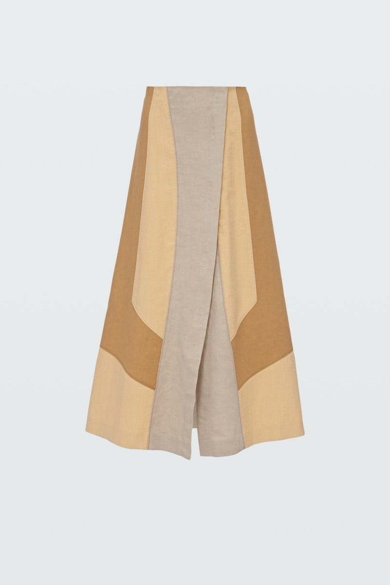 Dorothee Schumacher SUMMER MIX SKIRT