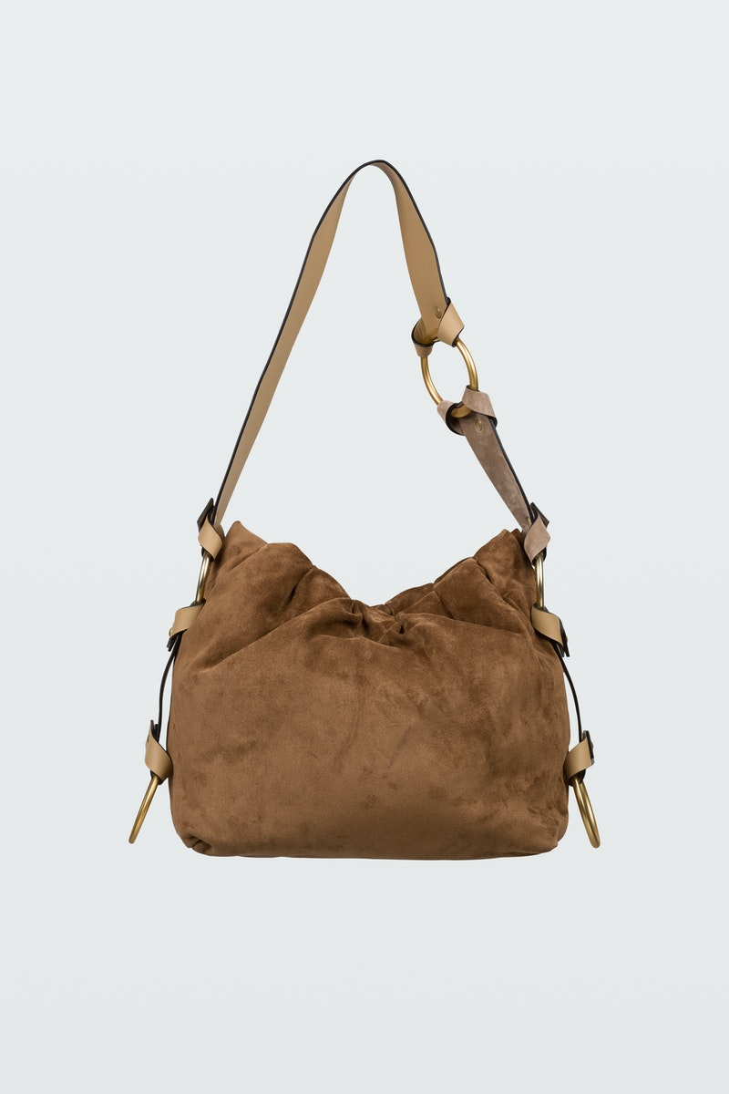 Dorothee Schumacher PUT A RING ON IT TOTE BAG
