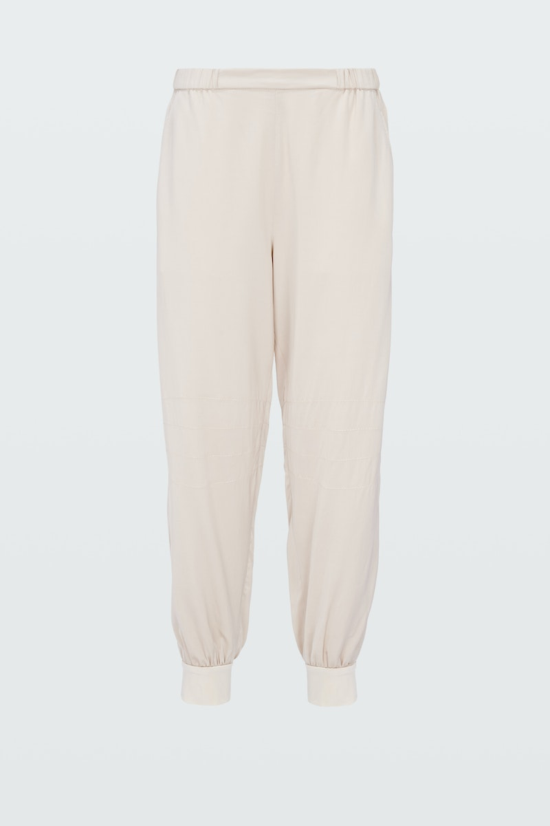 Dorothee Schumacher SLOUCHY COOL PANTS